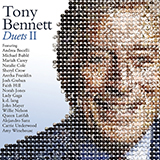 Tony Bennett & Carrie Underwood It Had To Be You l'art de couverture