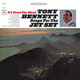 Tony Bennett Fly Me To The Moon (In Other Words) cover art