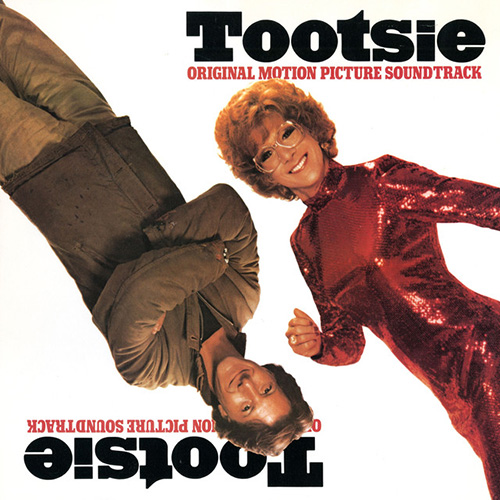 It Might Be You (from Tootsie)