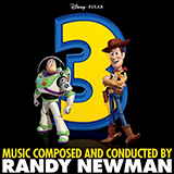 Randy Newman - We Belong Together (from Toy Story 3) (arr. Ed Lojeski)