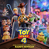 Randy Newman - I Can't Let You Throw Yourself Away (from Toy Story 4)