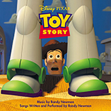 Randy Newman - Strange Things (from Toy Story)