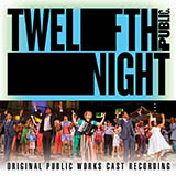 Shaina Taub Play On (from Twelfth Night) cover art