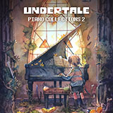 Oh! Piano (from Undertale Piano Collections 2) (arr. David Peacock) Partituras Digitais