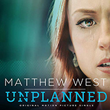Matthew West - Unplanned