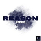 Reason (Unspoken) Partiture