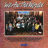 Lionel Richie & Michael Jackson - We Are The World