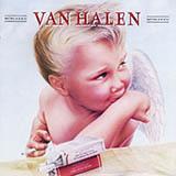 Van Halen Jump l'art de couverture