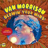 Van Morrison Brown Eyed Girl l'art de couverture