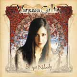 Vanessa Carlton A Thousand Miles cover art