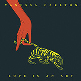 Vanessa Carlton The Only Way To Love cover art