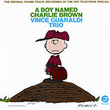 Vince Guaraldi - The Pebble Beach Theme