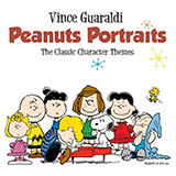 Vince Guaraldi - Frieda (With The Naturally Curly Hair)