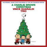 Vince Guaraldi Christmas Time Is Here cover art
