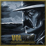 Volbeat Blackbart cover art