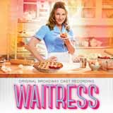 Sara Bareilles Opening Up (from Waitress The Musical) cover art