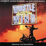 Andrew Lloyd Webber Whistle Down The Wind cover art