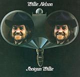 Willie Nelson Whiskey River cover art