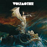 Wolfmother Mind's Eye cover art