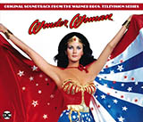 Norman Gimbel - Wonder Woman