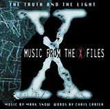 Mark Snow Theme From The X-Files cover art
