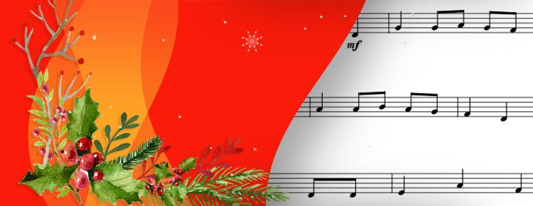 Christmas Instrumental.Instrumental Christmas Sheet Music Sheet Music Direct