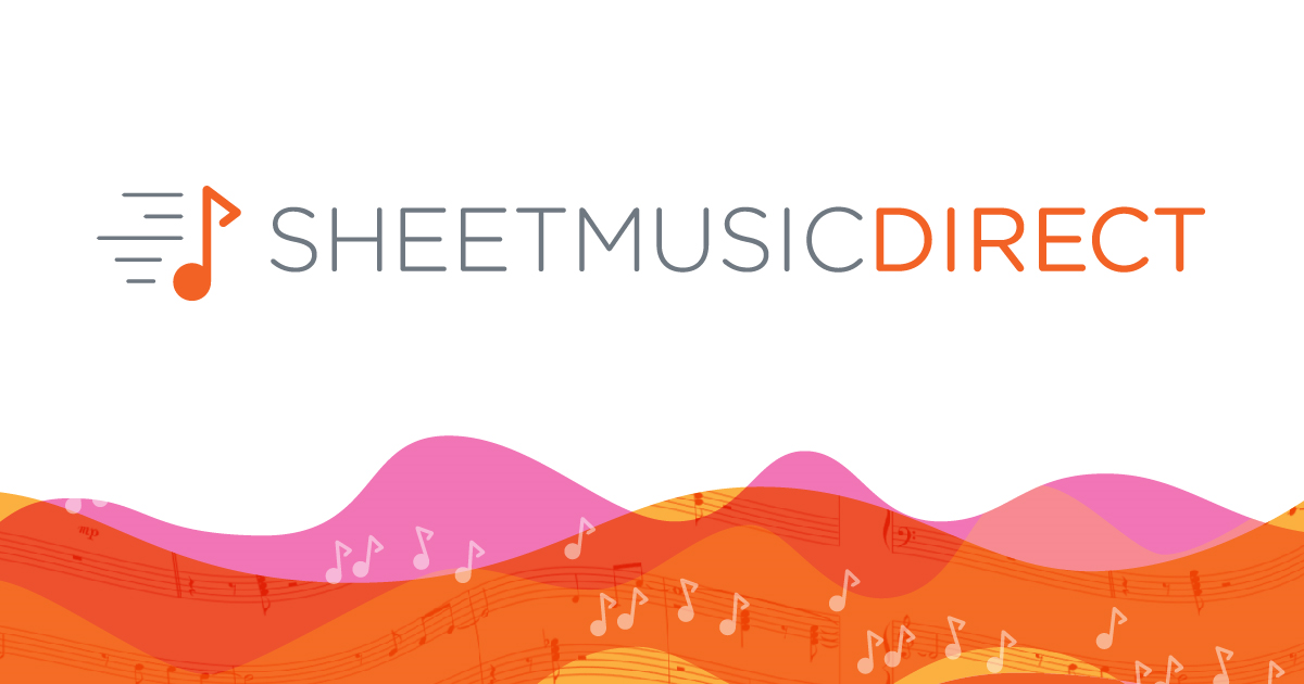Download Sheet Music | Piano, Choral & More | Sheet Music Direct