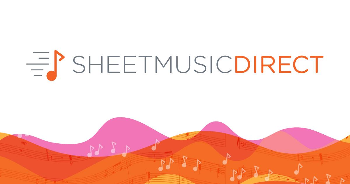 Download Sheet Music | Piano, Choral & More | Sheet Music Direct