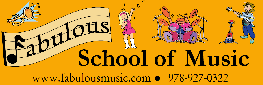 Fabulous School of Music